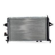 Радиатор охлаждения OPEl astra г 1.7 DTI/1.7 CDTI (00-09)