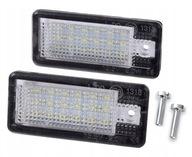 лампы Светодиодные лампы ПОДСВЕТКА Audi A4 b6 B7 A6 C6 A3 8p
