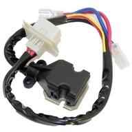 мерседес Е Класс W210 Резистор Резистор Вентиляторы воздуходувки