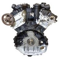 Двигатель JAGUAR XF 3.0 TDV6 306DT ENGINE MOTOR DTC