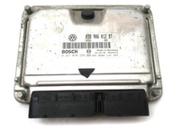 BEZ IMMO CZYSTY блок управления 038906012BT SEAT 1.9TDI