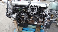 Двигатель Комплектный MAN TGA D2066 LF01 390/430 Лошадиных сил E3