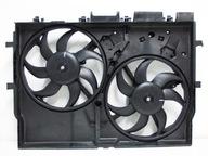 Новый Вентилятор DUCATO BOXER JUMPER 06 - 1250J3