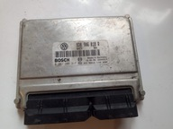 Компьютеры VW AUDI 8D0906018R CZYSTY IMMO OFF !