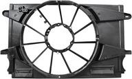 Вентилятор Корпус Opel astra v 1.4 T 1.6 d 1.6 T