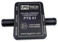 Map-Сенсор Lpg-Tech pts 01 Датчик давления Podc.