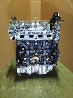 Двигатель 1.6 DCI BI TURBO TRAFIC VIVARO R9M 450 452