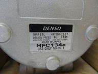 компрессор Кондиционирования воздуха DENSO 4472001217