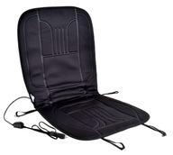 Коврик с подогревом нагрева на кресло Под ЗАЖИГАЛКУ