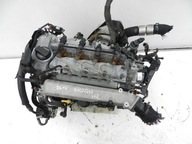 Двигатель KIA CERATO RIO ACCENT GETZ MATRIX 1.5CRDI