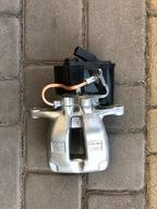 VW PASSAT B6 Супорт тормозной TRW TYŁ