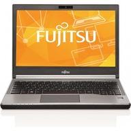 Ноутбук FUJITSU E734 core i5 4gen. 4GB 120SSD Win 8/10