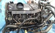 Двигатель 2,2 TDCI HDI TRANSIT DUCATO JUMPER 4HU 4HV