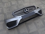 Mercedes Бампер AMG C-klasa w205 205 4.3