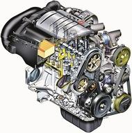 Двигатель 1.6 TDCI FORD FIESTA FOCUS II C-MAX MAZDA 3