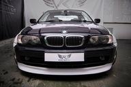 BMW e46 dokładka бампера CSL СТАНДАРТНЫЙ Бампер