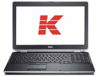 НОУТБУК DELL E6530 core i5 16GB 480SSD WIN 7/10 1600x900