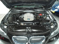 BMW Двигатель M57N2 306D5 335 3.5 D 286KM E90 E91 E92