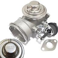 Клапан Системы рециркуляции ог AUDI a4 A6 VW 1.9 TDI awx avf 130 Км