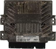 CONNECT I 1.8 TDCI Компьютеры блок управления 5WS40485F-T