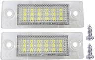 ЛАМПЫ МАССИВА Светодиодные лампы VW Caddy PASSAT B5 b6 TOURAN T5