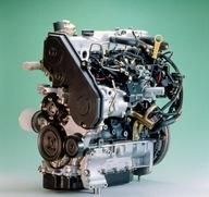 Двигатель 1.8 TDCI FORD MONDEO MK4 S-MAX 2008-12r