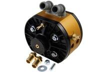 Kme голд gt 340HP редуктор Газовая установка Без Электромагнитного КЛАПАНА