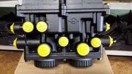 Клапан модулятор naczepu KNORR ES2053 ES2050