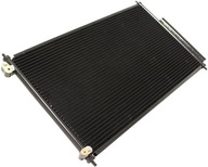 Радиатор КОНДИЦИОНИРОВАНИЯ воздуха HoNDA accord vii 7 2.0 2.4