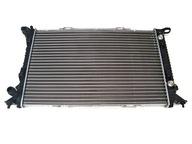 Радиатор воды Audi a4 B8 1.8 tfsi 2.0 TDI автомат