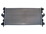 FIAT DUCATO 06- 2.3 3.0 1340359080 Радиатор охлаждения