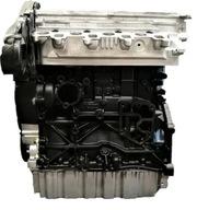 Regenerowany Двигатель 2.0 TDI CBA CAH CAG CBB CBD VW