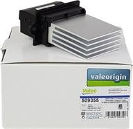 VALEO резистор Вентиляторы воздуходувки Renault MEGANE ii SCenic