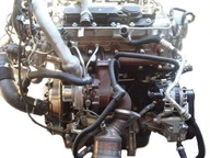 Двигатель 2.3 Euro 5 Boxer Jumper Ducato 11-17
