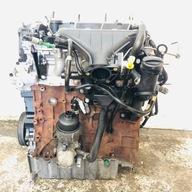 Двигатель 2,0 HDI RH01 RHR PEUGEOT CITROEN 83TYS