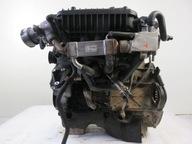 Двигатель MERCEDES E W211 E 2,2 CDI 150 646961