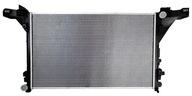 Радиатор охлаждения RENAULT Master IIi movano 2.3 dCI