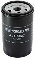 Масляный фильтр Denckermann A210022