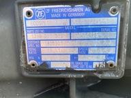 Skrсynia biegów Daf 105 manual с retarderem