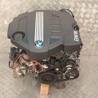BMW E60 E61 LCI 520d Дизель N47 Двигатель N47D20A