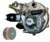 редуктор AG Испаритель Tomasetto 100Hp AT07 + фильтр