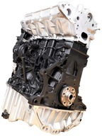 Двигатель BSS SKODA SUPERB 2.0 TDI REGENEROWANY GWAR.