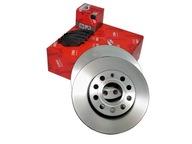 Тормозные диски i Колодки przód TRW VW PASSAT B5FL 1.9 TDI