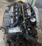 Двигатель комплектный Мерседес 3.2 CDi W211 648.961