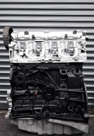 Двигатель Nissan Opel Vivaro Renault 1.9 DCI  F9K
