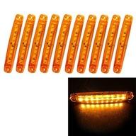 Лампы Стопсигналы габариты 9 Светодиодные лампы 12V 24V