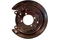 тормозной диск Оболочка лебедка 8116878 corolla e12 Задняя п