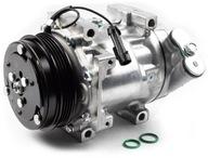 Компрессор кондиционирования воздуха FIAT Ducato 244 1.3 JTD Новая
