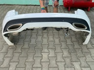 MERCEDES W205 AMG Универсал A2058856538 Бампер KOMPLE