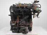 Двигатель PEUGEOT BOXER II 2.2 HDI 100 4HV Комплектный